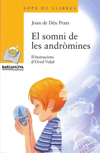 El somni de les andròmines