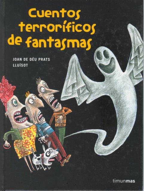 Terrorifics de fantasmes